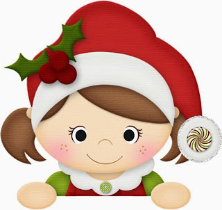 320x302 Girls Celebrating Christmas Clip Art. Is It For Parties Is It