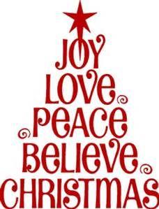 Christmas Clipart Merry Christmas