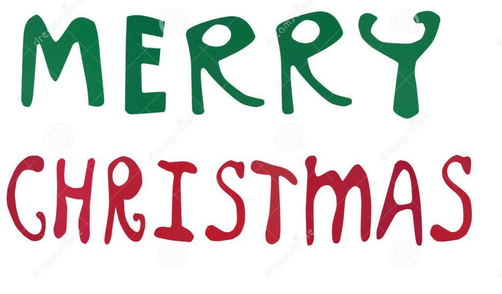 1024x600 Merry Christmas Clipart Religous