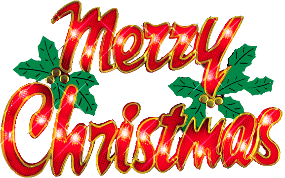 577x361 Merry Christmas Clip Art