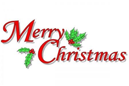450x300 Free Merry Christmas Clipart Sanjonmotel