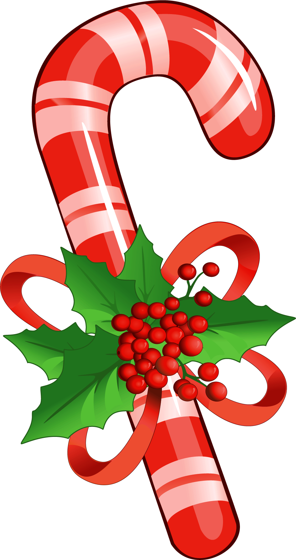 945x1788 Candy Cane Clipart Transparent Background