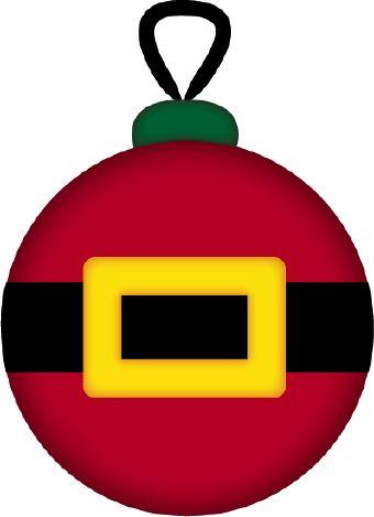 340x469 Christmas Ornaments Images Clip Art 1
