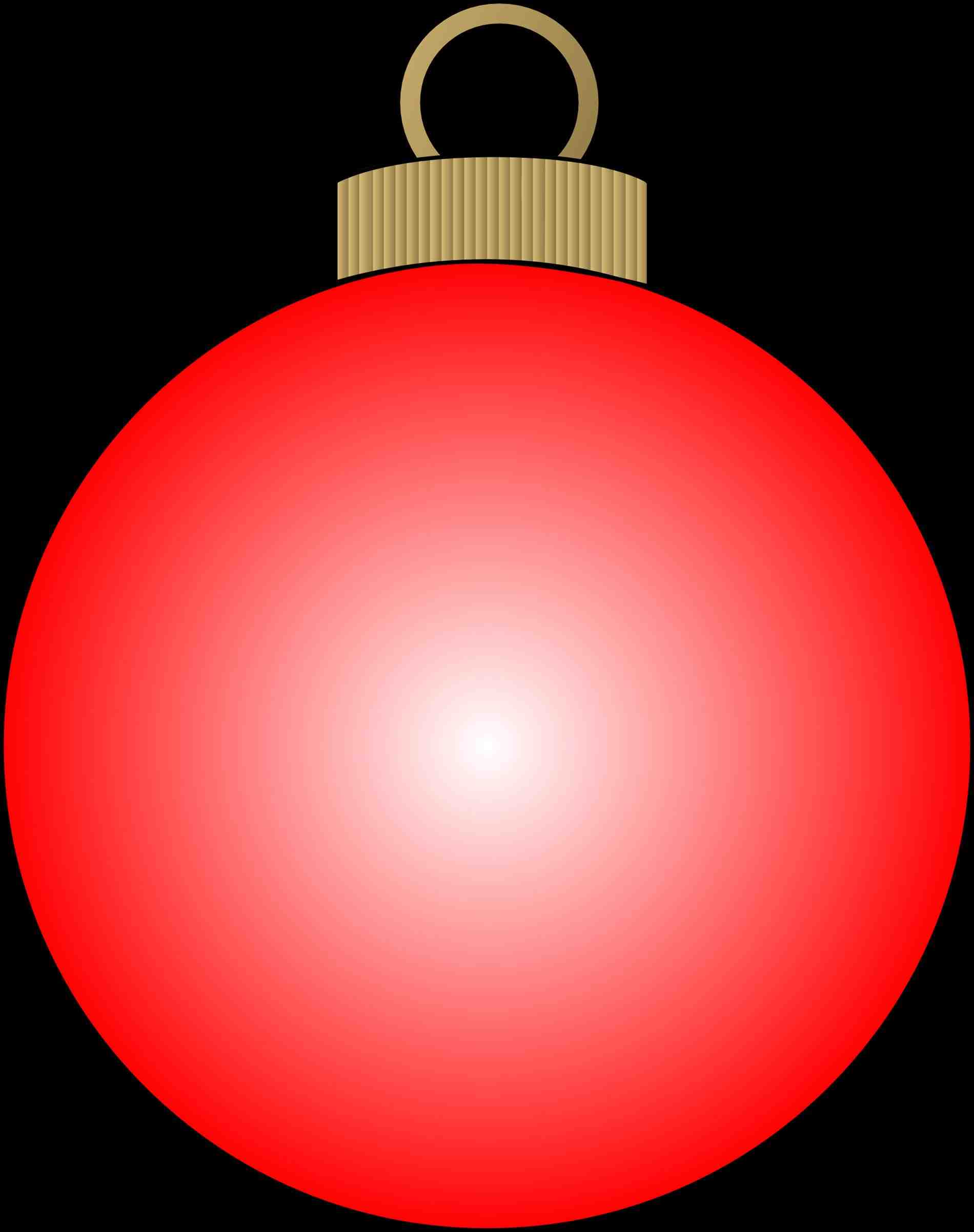 1900x2405 Christmas Bulb Clip Art cheminee.website
