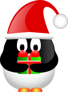 222x300 Free Free Penguin Clip Art Image 0515 1012 1503 2546 Animal Clipart