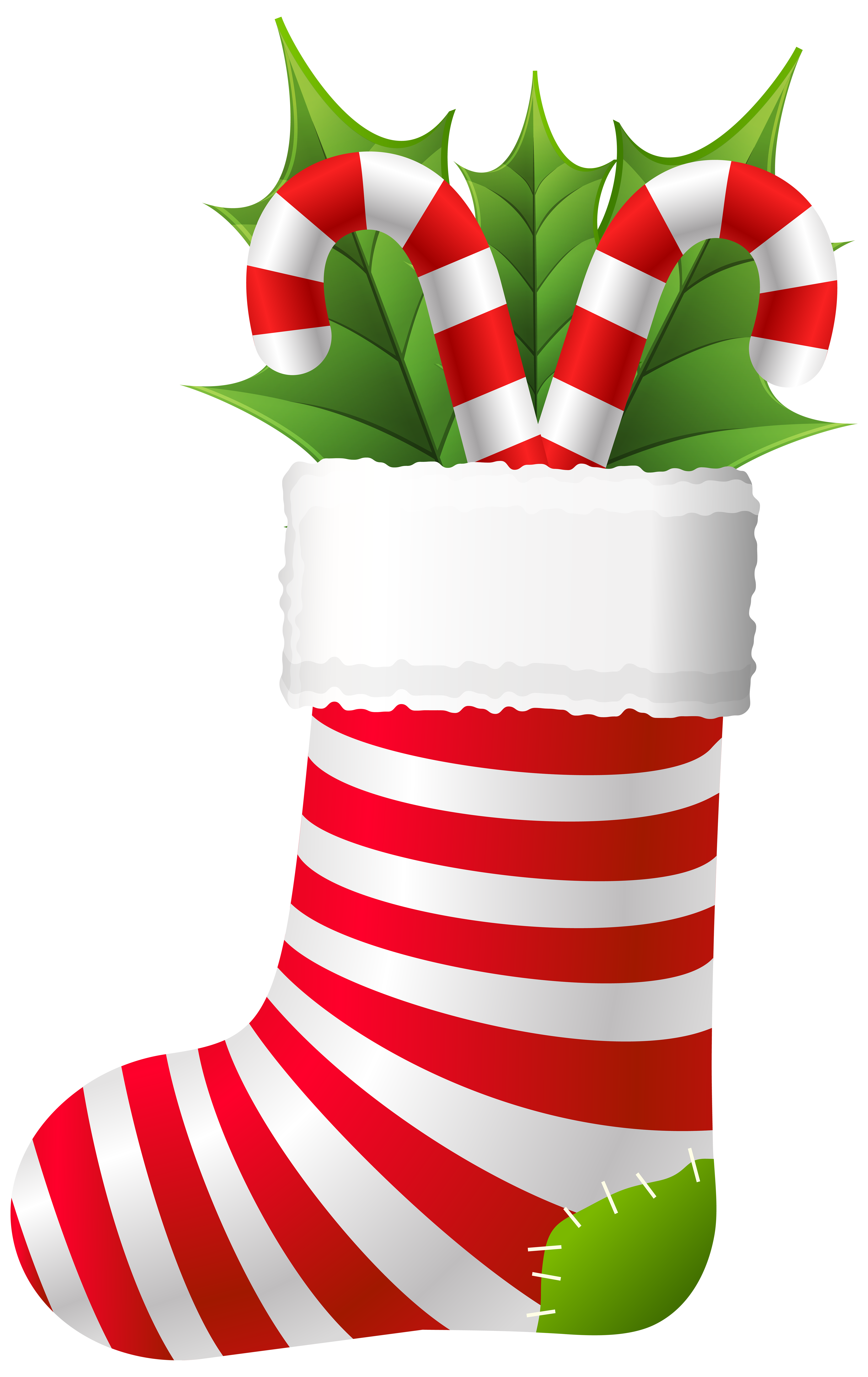 Christmas Clipart Stocking   Free download on ClipArtMag