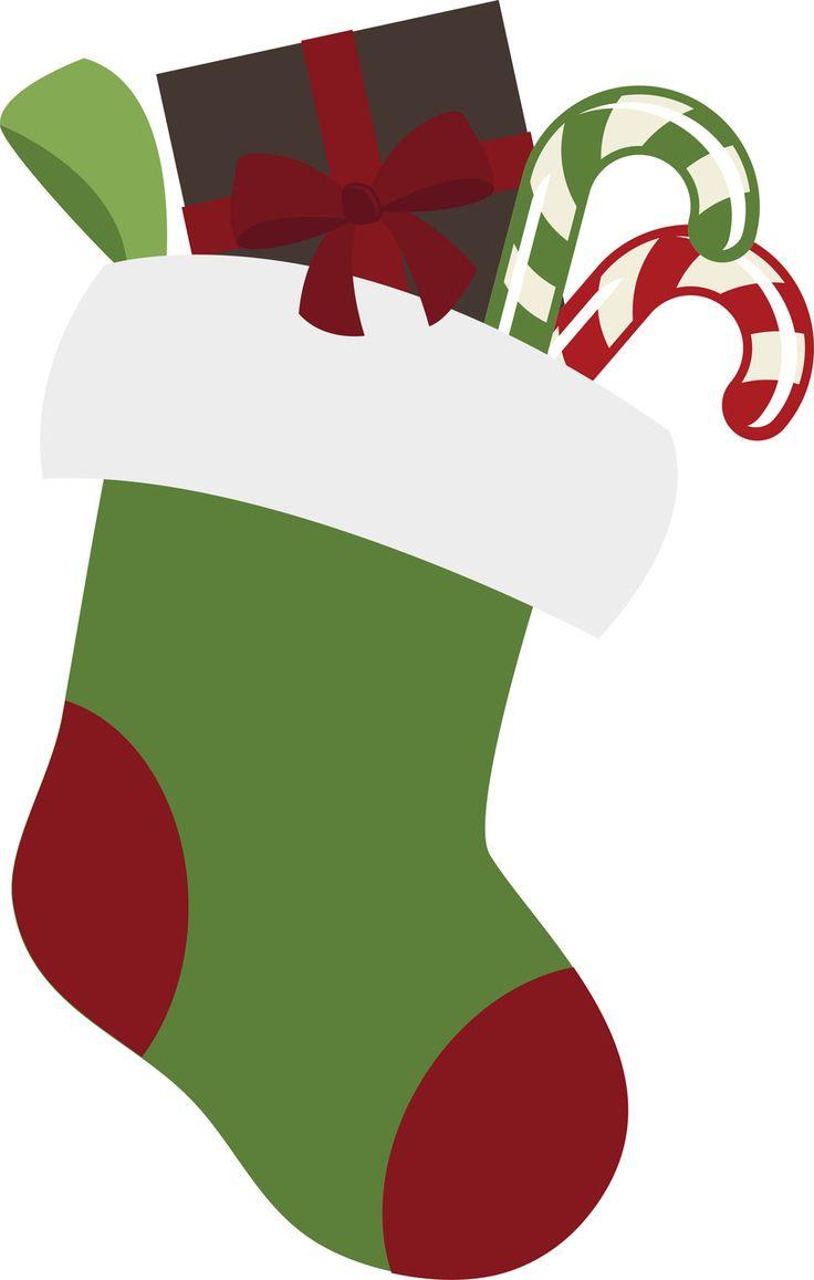 736x1157 Christmas Spirit Christmas Stocking Clip Art Merry Christmas