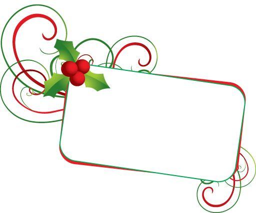 512x427 Christmas Tags