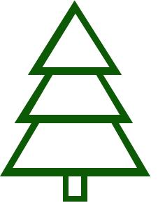 226x290 Free Christmas Tree Clipart Clipart Panda