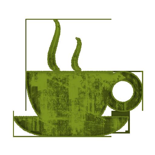 512x512 Christmas Clipart Coffee Mug