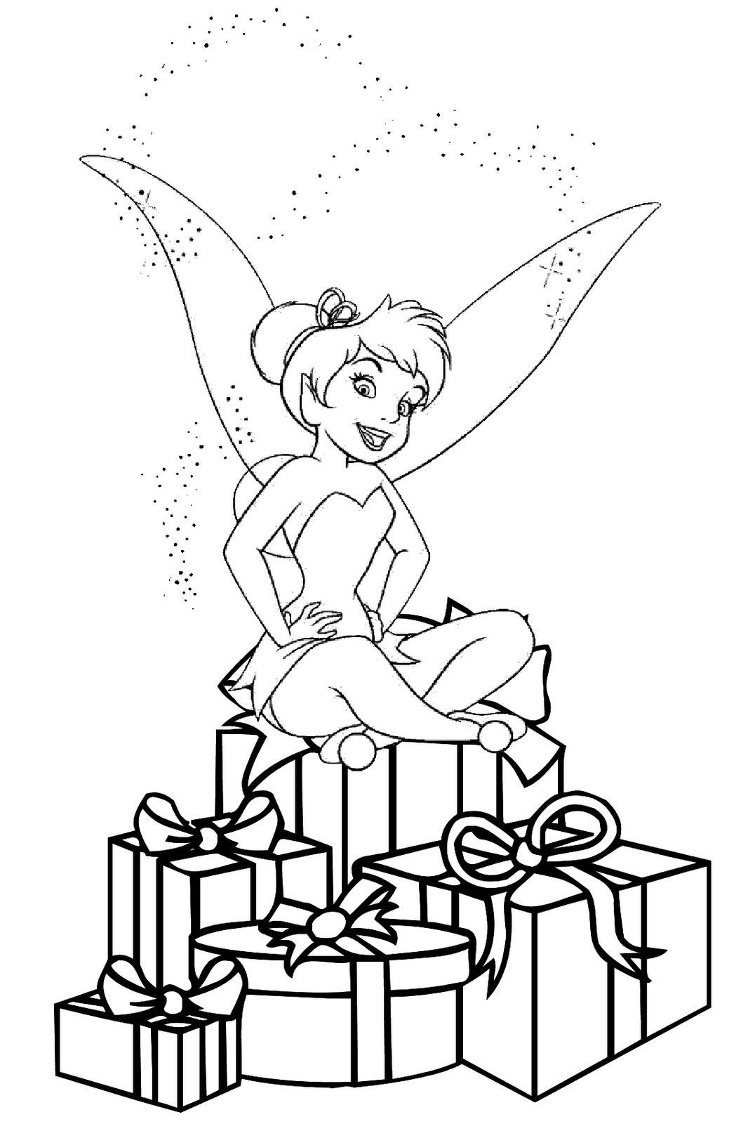 1056x1600 christmas coloring pages