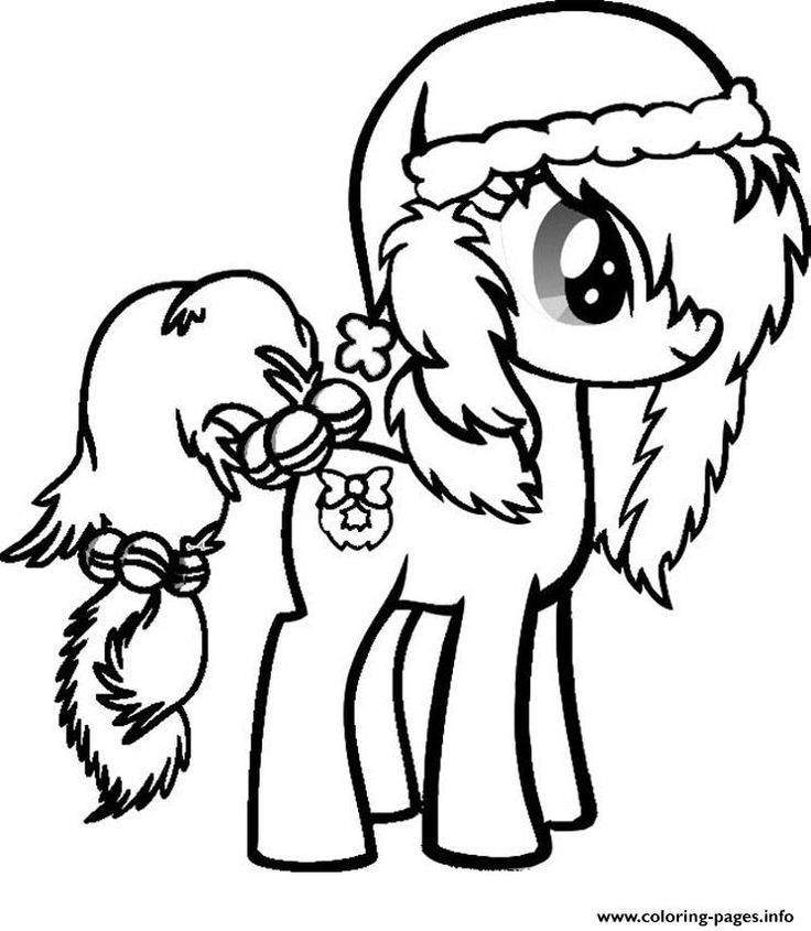 736x845 30 best free christmas coloring pages for adults amp kids images