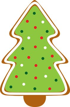 Christmas Cookie Clipart.Christmas Cookie Border Clipart Free Download Best