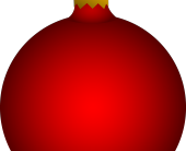 170x138 Christmas Decor Christmas Tree Ball Decorations Clipart