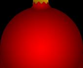 170x138 Christmas Decor Christmas Tree Ball Decorations Clipart