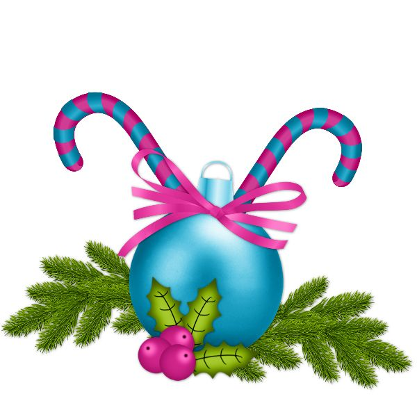 600x600 382 Best Clipart Christmas Decorations Images