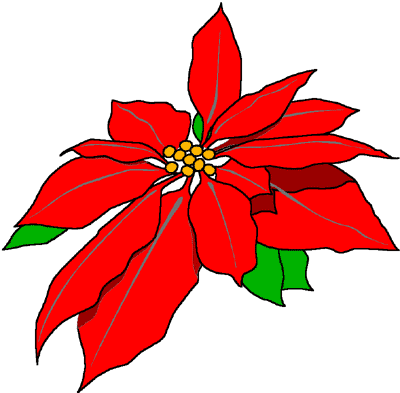 400x393 Free Christmas Decorations Clipart