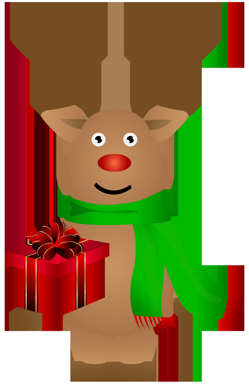 3881x6000 Cute Christmas Reindeer Png Clip Art Imageu200b Gallery Yopriceville