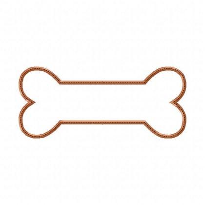 420x420 Dog Bone Chew Clip Art Images Free Clipart 2