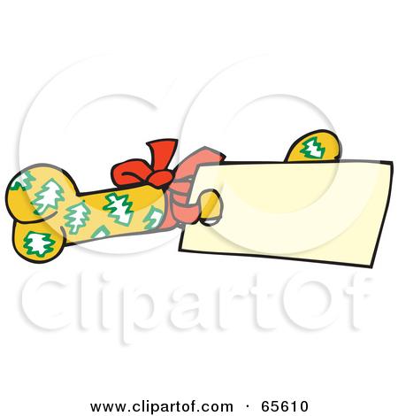 450x470 Christmas Dog Bone Clip Art Clipart Panda
