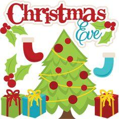 236x236 Clipart Christmas Eve