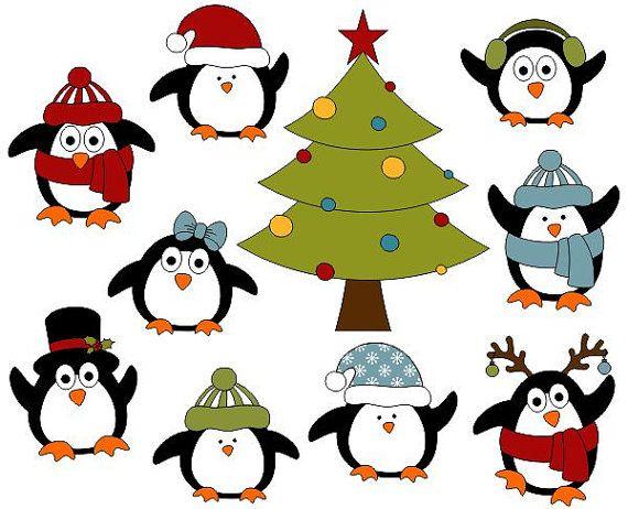 570x462 17 Best Christmas Clip Art Images Pictures