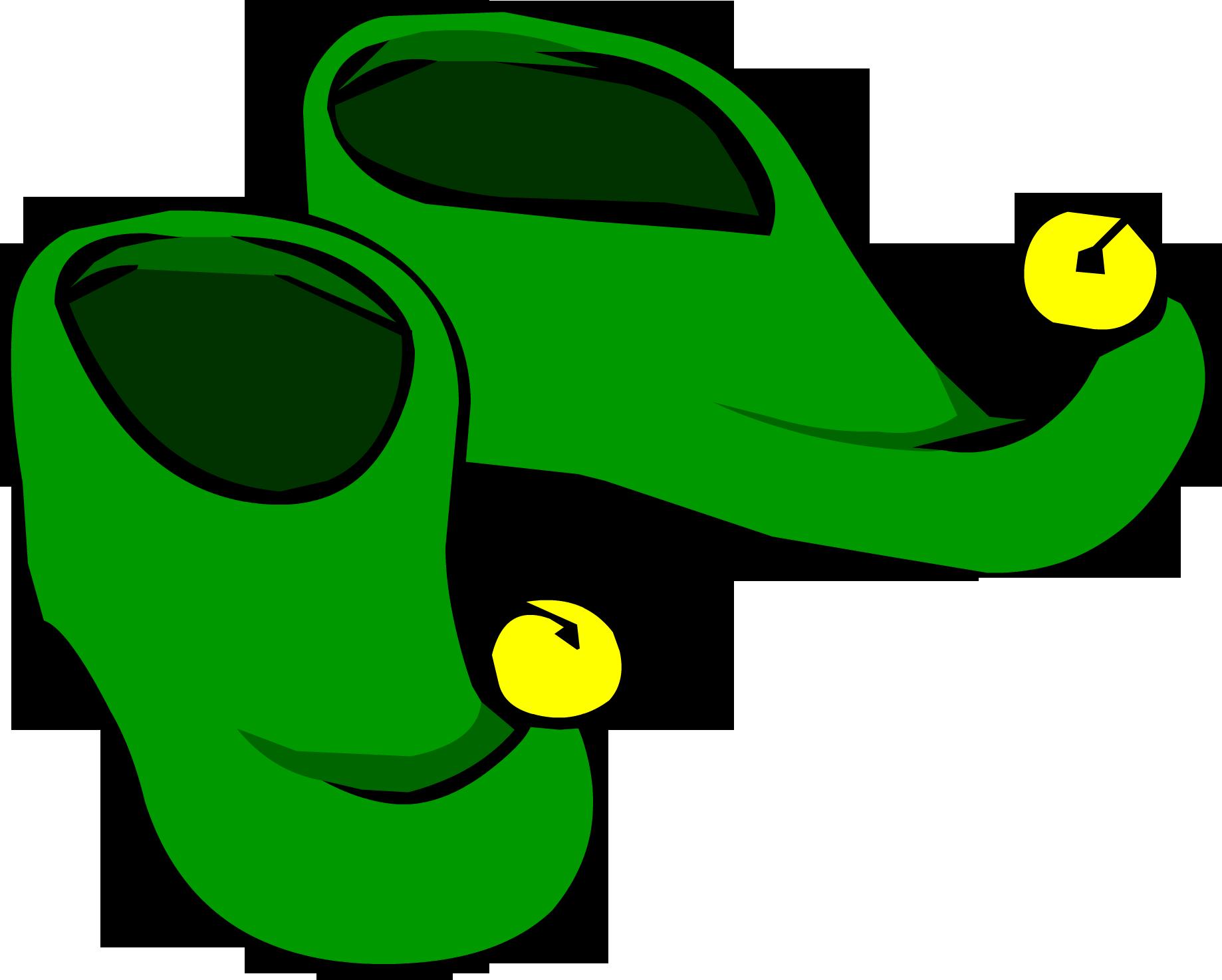 1838x1474 Boots Clipart Elf