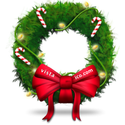 Christmas Garland Png | Free download on ClipArtMag