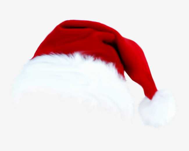 a37468aedc25e 650x520 Christmas Hats Png Material Free Download