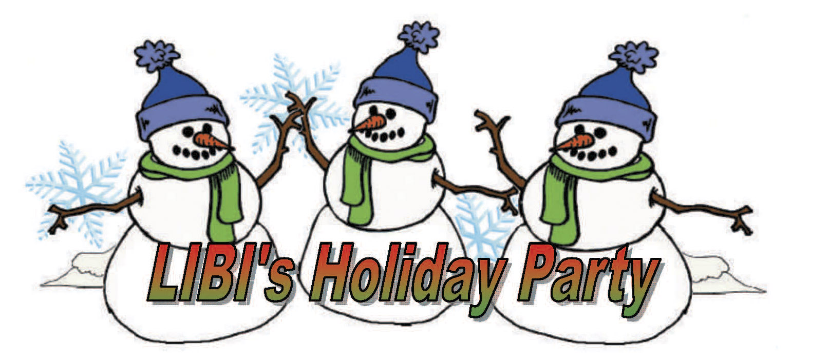 1614x708 Holiday Clipart Office Christmas Party