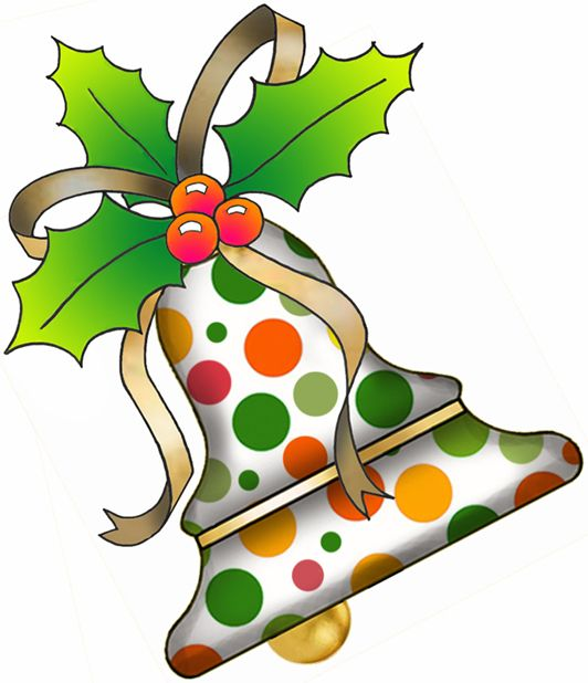 Christmas Holiday Clipart