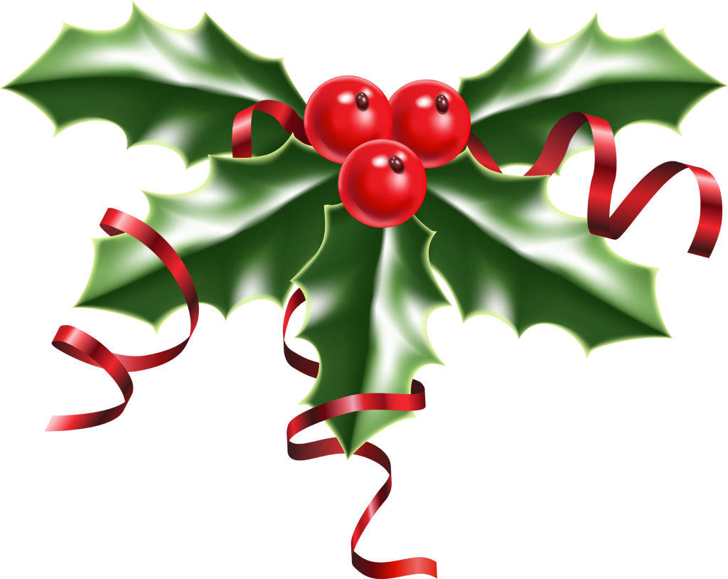 1024x814 Christmas ~ Christmas Holly With Berries Stock Photos Image