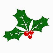 170x170 Holley Clipart Small Christmas