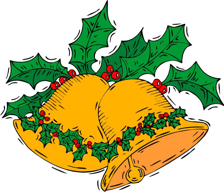 750x644 Christmas Bells Clip Art Christmas Bells Clip Art