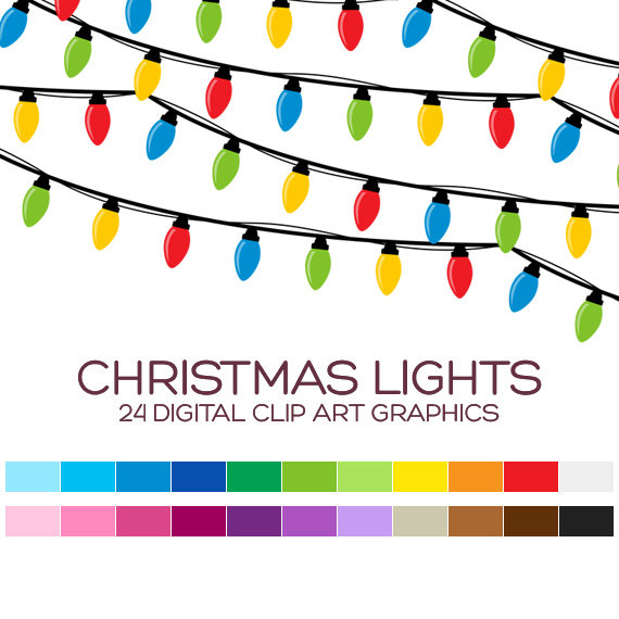 570x570 Christmas Clipart Clip Art Christmas Digital Clipart Digital