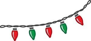 Christmas Light Clip Art.Christmas Light Cartoons Free Download Best Christmas