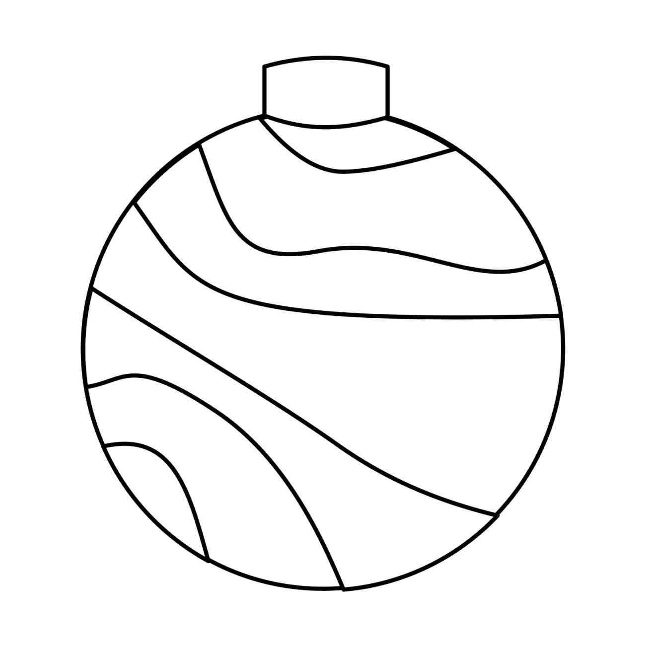 ornament coloring pages candle stick - photo#35