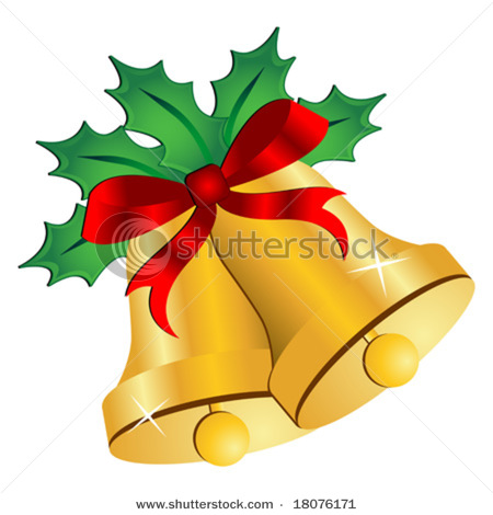 450x470 Christmas Logos Clipart