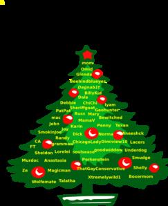 243x298 Mff Christmas Tree 2011 Clip Art