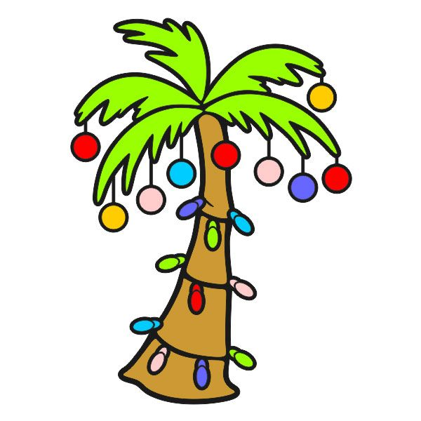 600x600 The Best Palm Tree Clip Art Ideas Palm Tree