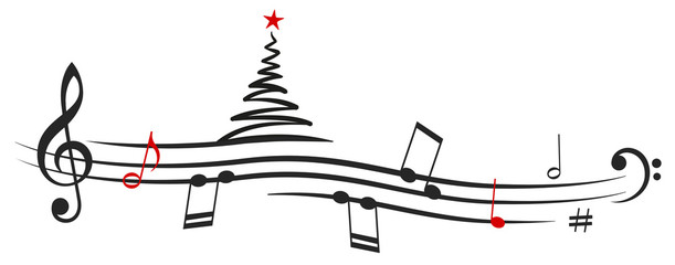 Christmas Music Notes.Christmas Music Notes Free Download Best Christmas Music