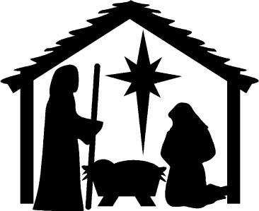 image regarding Nativity Clipart Free Printable named Xmas Nativity Clipart Absolutely free obtain perfect Xmas