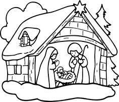 236x202 Nativity Clipart Christmas Clip Art 2 Nativity