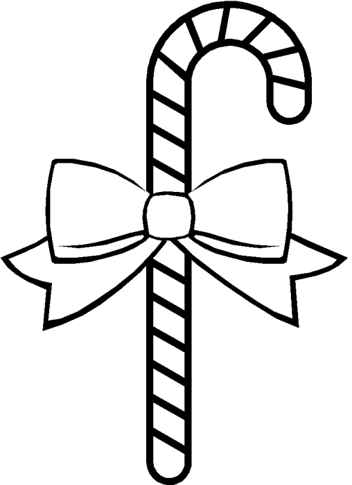 508x700 Best Christmas Clipart Black And White