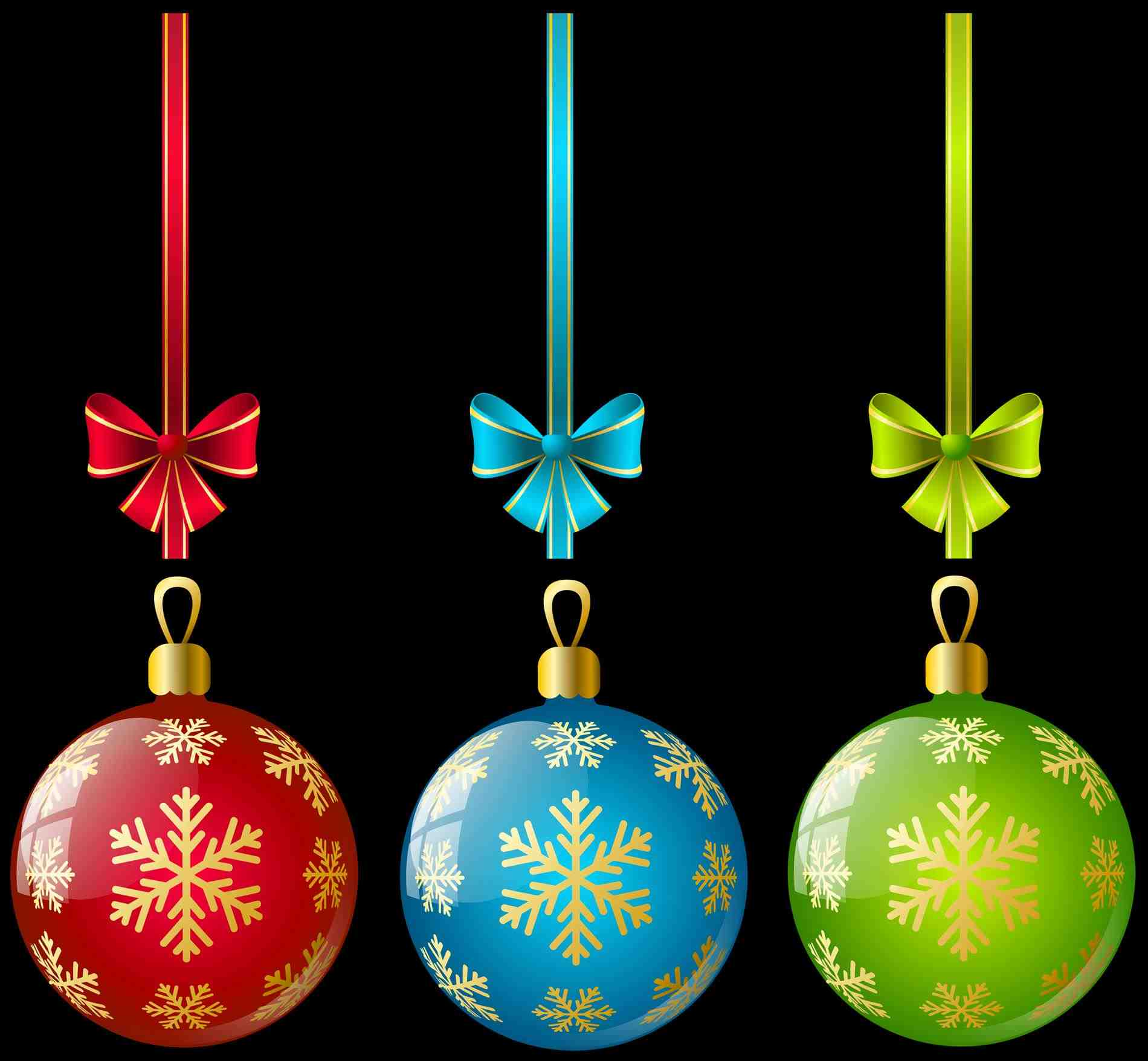 1900x1755 Decorations Picture Christmas Ornament Border Clip Art