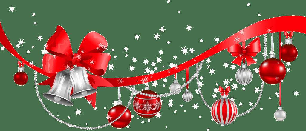 1024x439 Christmas Decoration Border Images