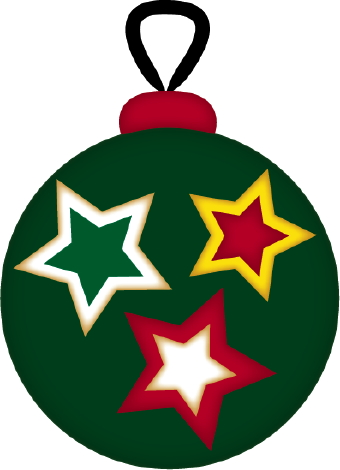 340x470 Christmas Clip Art