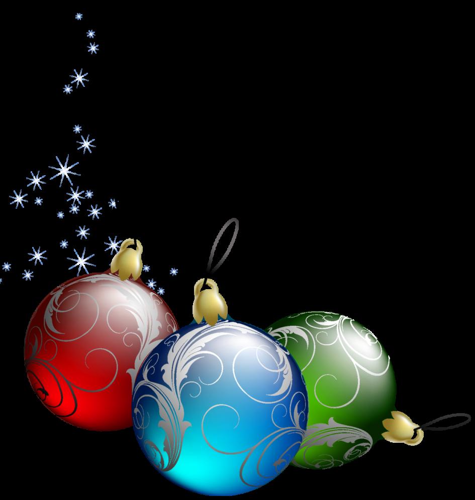 945x996 Christmas Ornaments. Clipart Christmas Ornaments Christmas Bulbs