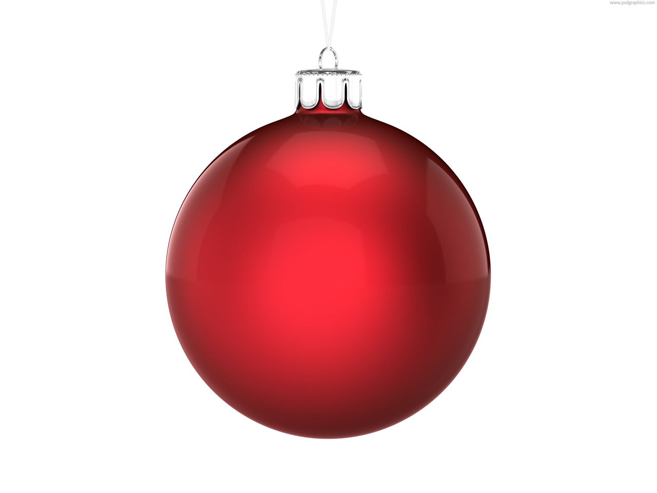 1280x960 christmas ball clipart