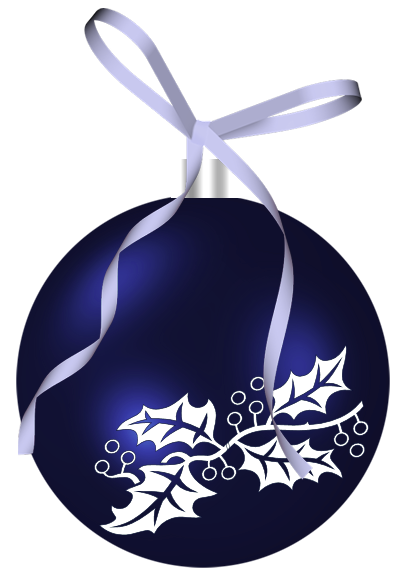 406x573 Christmas Dark Blue Ornament Clipartu200b Gallery Yopriceville